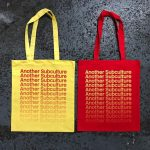Another Subculture tote bag